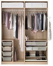 best 25 rangement vetement ideas on meuble penderie rangement chambre vetement and