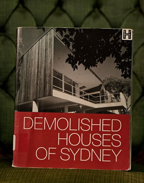 published in 1999 by the Historic Houses Trust of New South Wales, edited by Joy Hughes