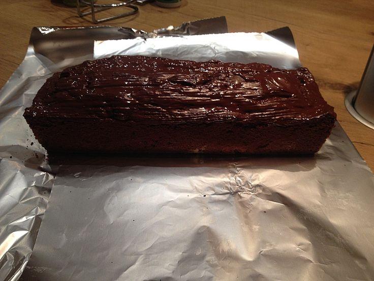 Saftiger Schokokuchen in Kastenform, ein schönes Rezept aus der Kategorie Kuchen. Bewertungen: 11. Durchschnitt: Ø 4,0.