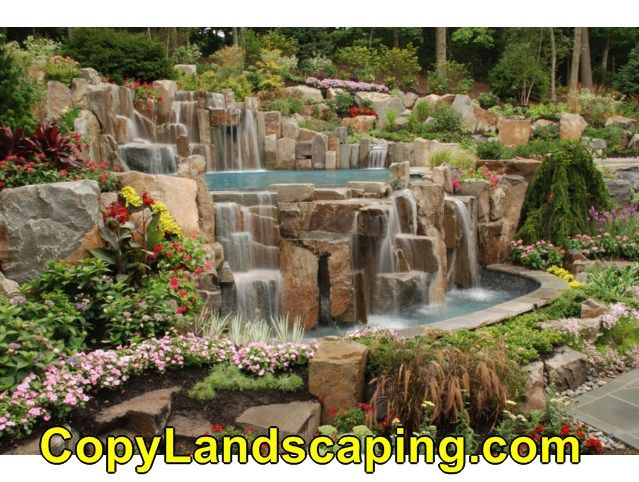 Excellent idea on  Landscape Designers