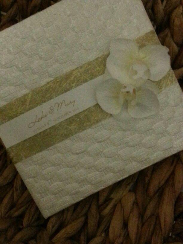 Exclusively designed by Va Va Voom Designs Invitations and Bomboniere. Sydney.  Contact us on +61414421713 or www.facebook.com/vavavoomdesigns #weddings #invitations #hardcover #brides #sydneyweddings #invites #glamorous #bombonieres #vavavoomdesigns #coutureinvitations #designerinvitations #bespokeinvitations #hardcoverinvitations #hardcoverspecialist #invite #wedding #weddinginvitation @abiaaustralia @weddingbuzzau @easyweddings @bridesonline