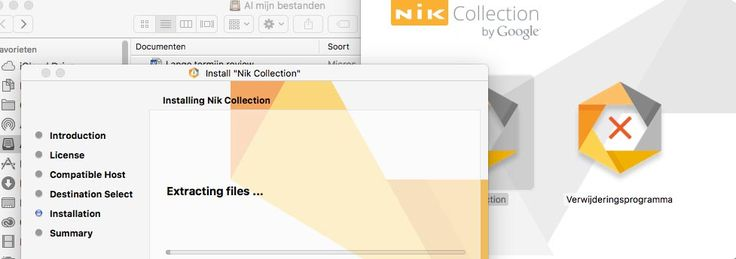 Google Nik Collection als Lightroom plugins installeren | DeFotoblogger