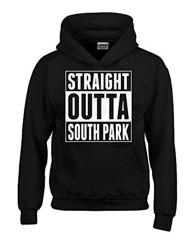 Straight Outta South Park - Hoodie Black M Super Fan Shirts http://www.amazon.com/dp/B014KN1ZRE/ref=cm_sw_r_pi_dp_PmClwb0NCNMV9
