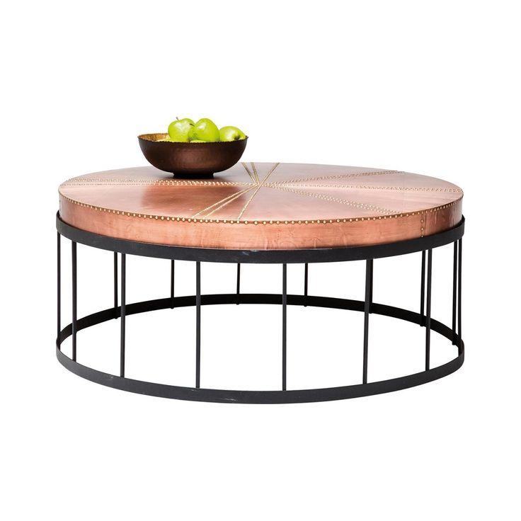 Copper Wooden Coffee Table: Best 20+ Unusual Coffee Tables Ideas On Pinterest
