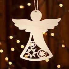 resultado de imagem para adornos de navidad en madera mdf
