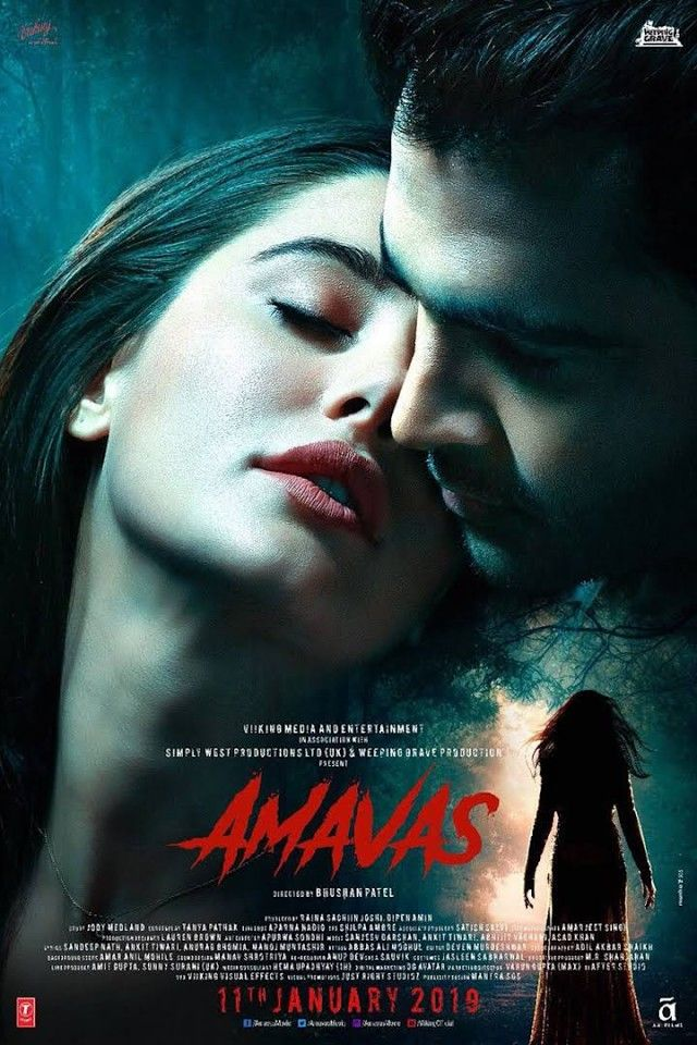 Amavas (2019) Movie Review   Watch Online Free Movies And