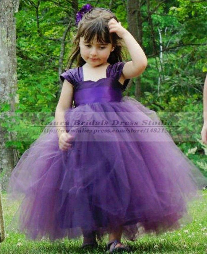 Bonito Childrens Vestido De Dama Imágenes - Ideas para el Banquete ...