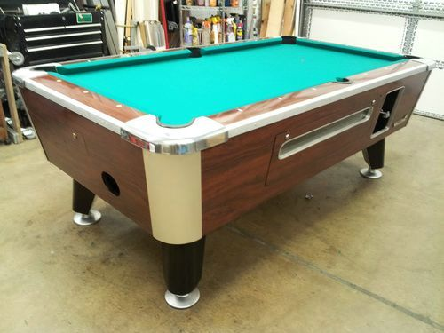Best 25 small pool table ideas on pinterest french - Small pool table ...