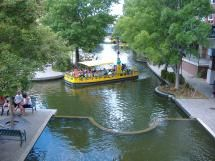Don't Miss These Top 9 Attractions in Oklahoma City's Bricktown: The Bricktown Canal