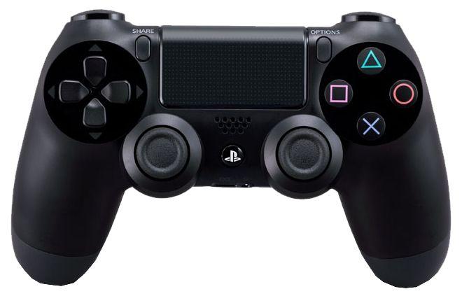 Джойстик/геймпад-Sony dualshock 4 новейший геймпад на сегодня в котором встроен датчик движения и снесорная панель