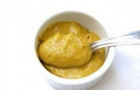 Робер - пикантный французский соус