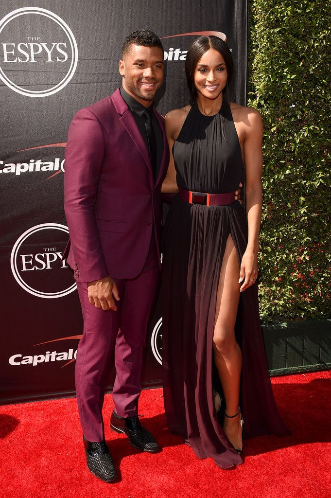 FoodHomeLifeStyle Look for Less: Ciara in Elie Saab at 2015 ESPY Awards