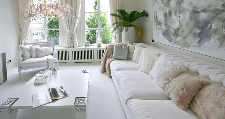 Φενγκ Σούι: 5 τρόποι να φέρεις θετική ενέργεια στο σπίτι
