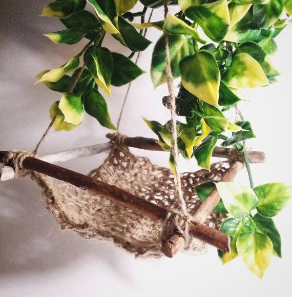Lizard Hammock, Tree Top Suspension Lounge                                                                                                                                                                                 More