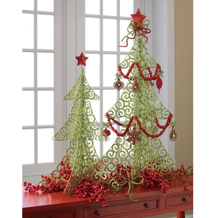 Whimsical Christmas Trees Ideas: Whimsical Christmas Trees, Christmas