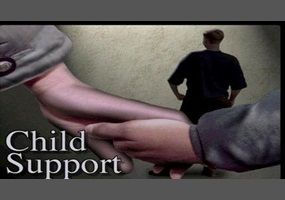 Are current child support laws fair?