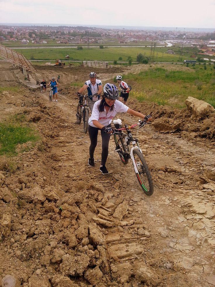 Trix Bike Sus, sus, sus … la munte sus – TrixBike