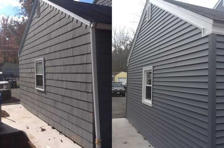 1000 ideas about painting vinyl siding on pinterest siding contractors vinyl siding and for Labor cost to install exterior shutters
