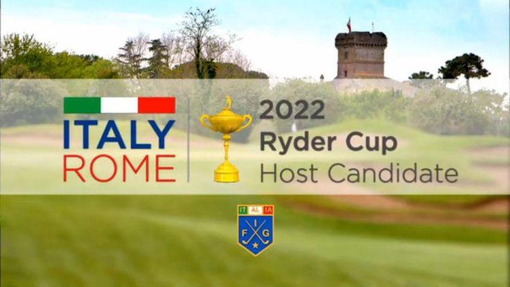 Ryder Cup a Roma: alcune riflessioni l'articolo cerca di far riflettere sui problemi che sono nati dalla mancata approvazione dei finanziamenti necessari alla conferma dell'assegnazione della celebre competizione internazionale di golf: