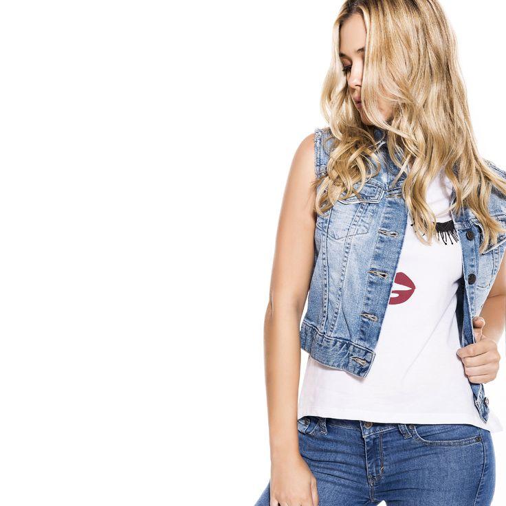 En #NeimMarket tenemos el fit perfecto para ti. ¡Ven y compruébalo, te esperamos! #perfectfit #jeans #myneimisdenim #ootd