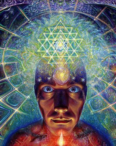 Includes Telekinesis, Energy Healing, Extra Sensory Perception, Spiritual, Supernatural, Paranormal...
