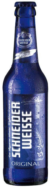 Schneider Weisse Original - Schneider Weisse - Bières allemandes - Bières et Cidres - 4003669016241 - Alloboissons