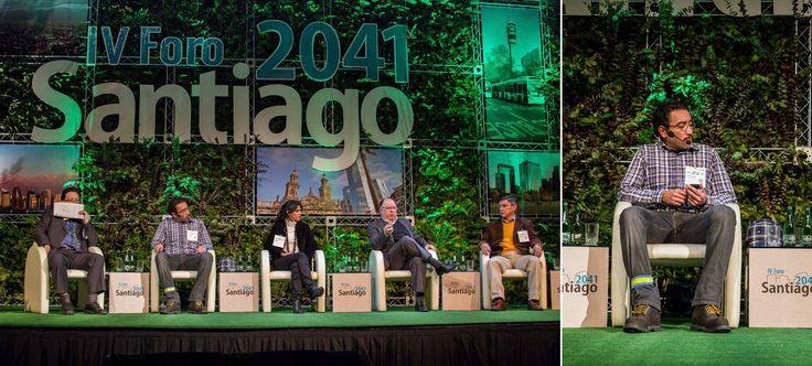 Nuestro vocero y gestor cultural Pablo Arriagada D, señala que ya hay una ciudad 4.0 y propone el dispositivo B.I.C.I: (Bonito Instrumento Ciudadano Integrador) para la ciudad del futuro.