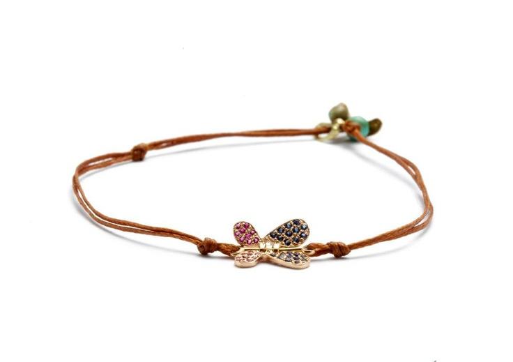 apriati butterfly bracelet