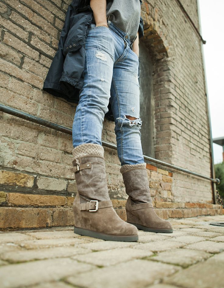 #ankle #boots #keepfred #fred #style #winter #collection #fashion