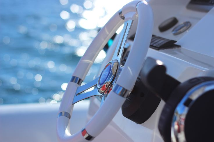 Australie mer Cockipt Bateau Pneumatique Semi-rigide Wimbi Boats