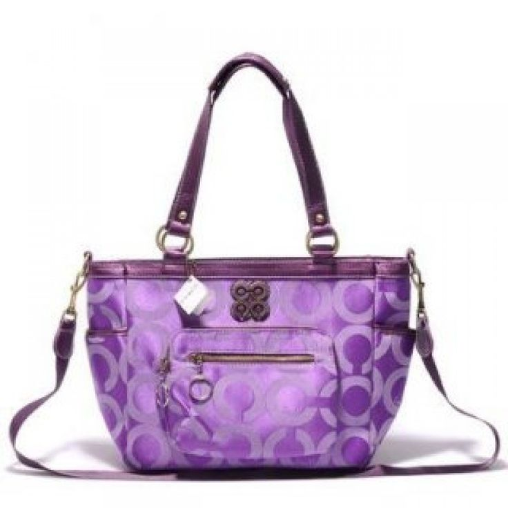 Time To Buy Different Style #Coach #Handbags Is Exactly What You Need