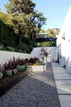 Modern Desert Garden Design Ideas, Pictures, Remodel, and Decor