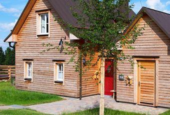 Ferienhaus im Harz mit Sauna | bis zu 6 Personen