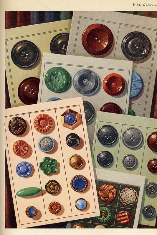 Soviet trade catalog