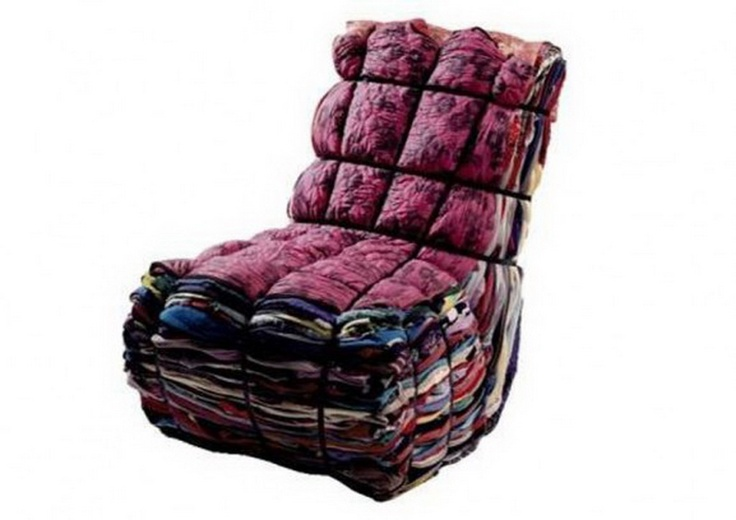 Decoration Idea - Best Chairs Furniture Collection Recycle Design (4)