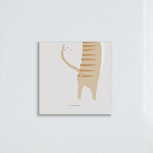 art-187 _Frame/design/art/interior/wall decoration/인테리어/일러스트/디자인/액자인테리어
