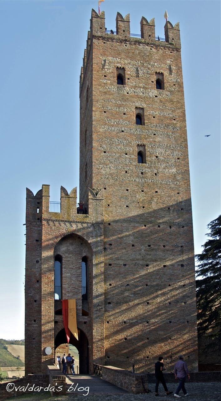 La Rocca Viscontea