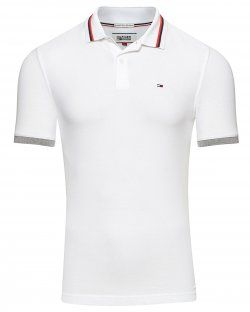 Hilfiger Denim poloshirt i regular fit