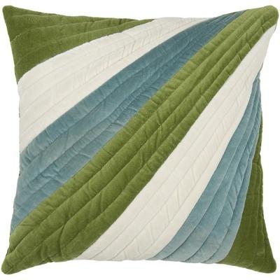 Wayfair Green Throw Pillows : 72 best Velvet Decor: Editors Picks images on Pinterest Accent pillows, Decorative throw ...