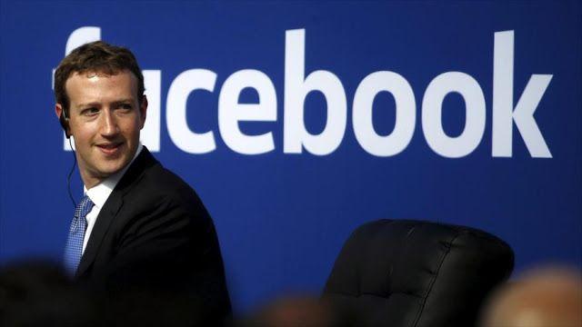 La verdad oculta: Facebook rutinariamente bloquea cuentas a petición...