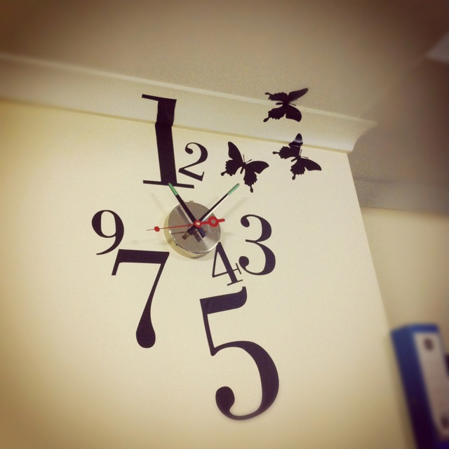 49 best images about DIY Clocks on Pinterest Love you all