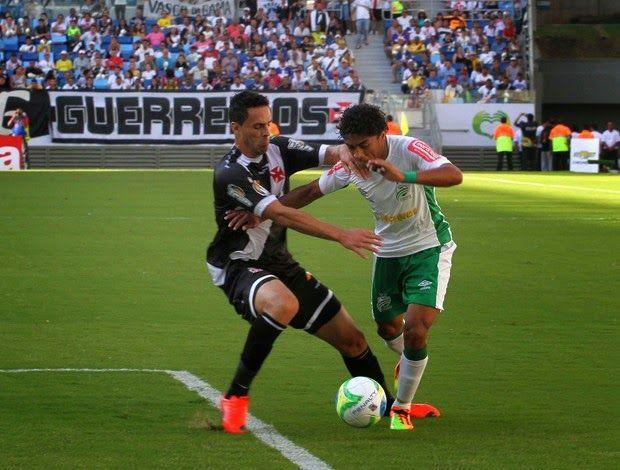 Blog Esportivo do Suiço:  Brasileirão - Série B 2014, 2ª Rodada: Luverdense vence na Arena Pantanal e mantém Vasco em jejum