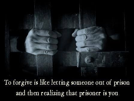 bearing with one another and, if one has a complaint against another, forgiving each other; as the Lord has forgiven you, so you also must forgive. Colossians 3:13 ESV