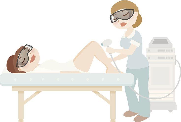 Tutti i pro e i contro della depilazione laser e le differenze con la luce pulsata