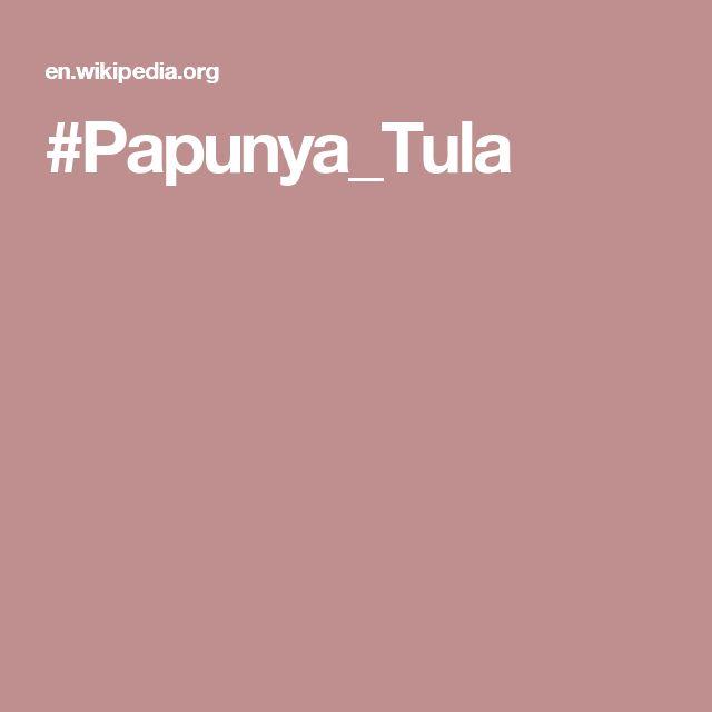 #Papunya_Tula