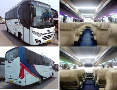 Perusahaan Rental Bus Pariwisata Terbaik Di Jakarta