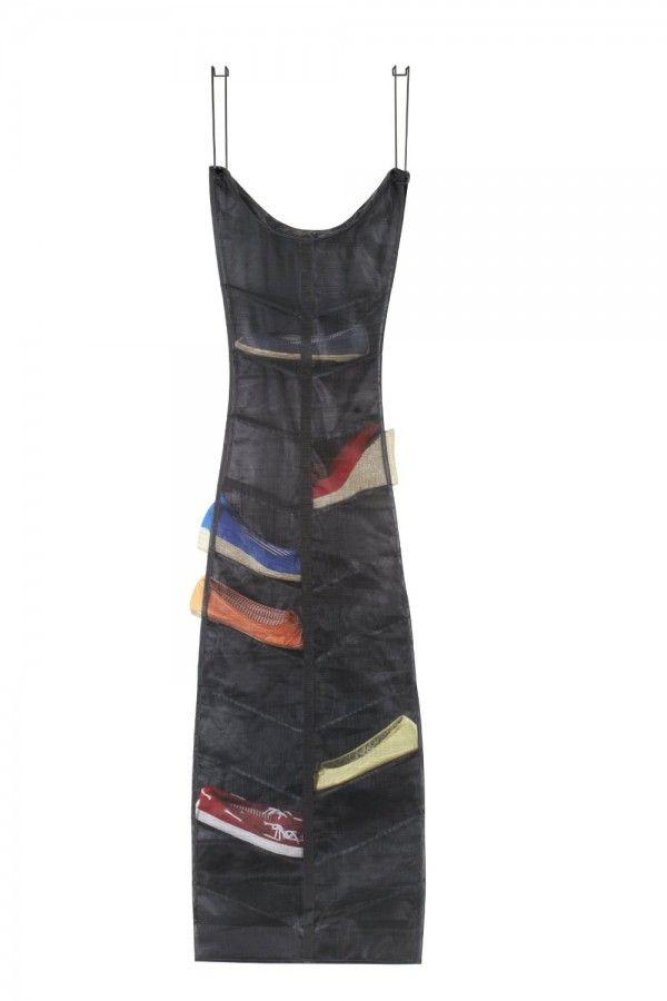 Range chaussures porte Umbra Black Dress