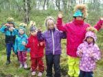 Program sommerturer 2015 - Barnas Turlag Oslo og Omegn