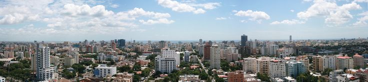 Santo Domingo Panorama - Dominican Republic - Wikipedia, the free encyclopedia