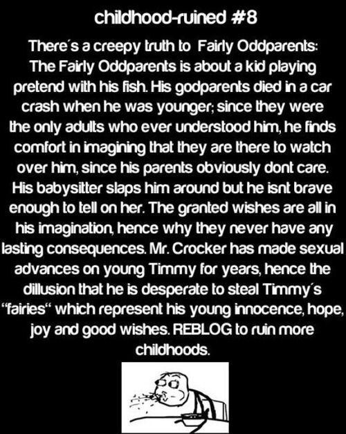 Phineas and Ferb Theory | Tumblr